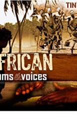 Tinyela African CD by Tinyela