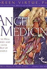 Doreen Virtue Angel Medicine CD by Doreen Virtue