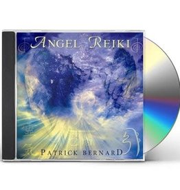 Patrick Bernard Angel Reiki CD by Patrick Bernard