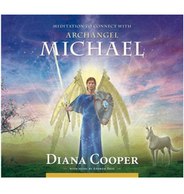 Diana Cooper Archangel Michael CD by Diana Cooper