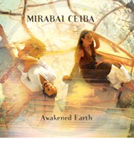 Mirabai Ceiba Awaken Earth CD by Mirabai Ceiba