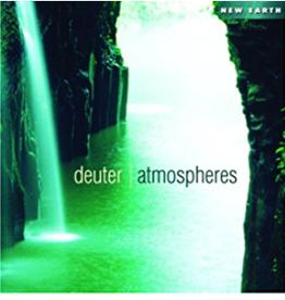 Deuter Atmospheres CD by Deuter