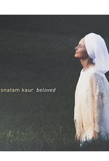 Snatam Kaur Beloved CD by Snatam Kaur