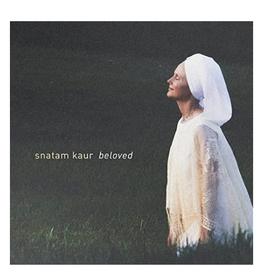 Snatam Kaur Beloved CD by Snatam Kaur