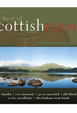 Best of Scottish Fiddle CD