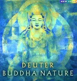 Deuter Buddha Nature CD by Deuter