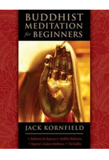 Jack Kornfield Buddhist Meditation for Beginners CD's by Jack Kornfield