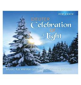 Deuter Celebration of Light CD by Deuter
