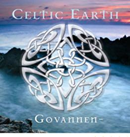 Govannen Celtic Earth CD by Govannen
