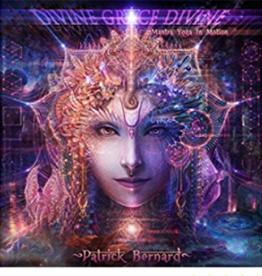 Patrick Bernard Divine Grace Divine CD by Patrick Bernard