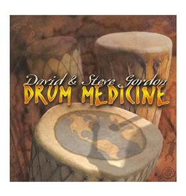 David Gordon Drum Medicine CD by David & Steve Gordon