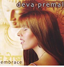 Deva Premal Embrace CD by Deva Premal