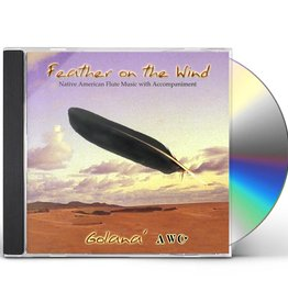 Golana Feather on the Winds CD by Golana