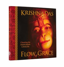 Krishna Das Flow of Grace CD by Krishna Das