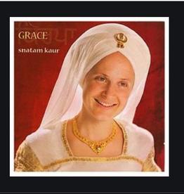 Snatam Kaur Grace CD by Snatam Kaur
