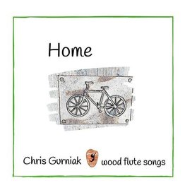 Chris Gurniak Home CD by Chris Gurniak