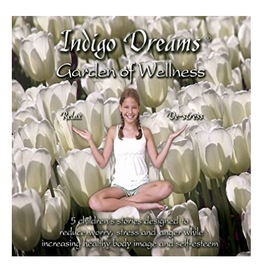 Lori Lite Indigo Dreams Garden of Wellness CD by Lori Lite