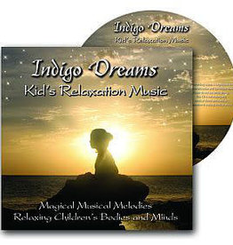 Lori Lite Indigo Dreams Kid's Relaxation CD by Lori Lite