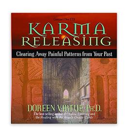 Doreen Virtue Karma Releasing CD by Doreen Virtue