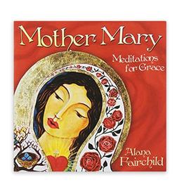 Alana Fairchild Mother Mary CD by Alana Faichild