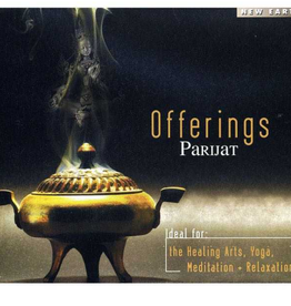 Parijat Offerings CD by Parijat