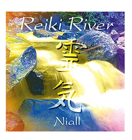 Niall Reiki River CD by Niall