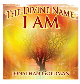 Jonathan Goldman Divine Name I AM CD by Jonathan Goldman