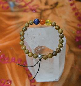 Spell Me Spell Me Bracelet - Creative