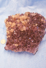 Amethyst Cluster $144