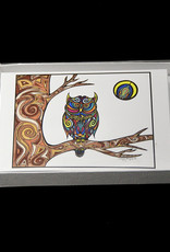 Tracey Rogers Art Greeting Cards - Box of 10 Assorted
