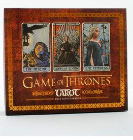 (HBO's) Game of Thrones Tarot Deck & Guidebook