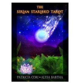 Patricia Cori Sirian Starseed Tarot by Patricia Cori & Alysa Bartha