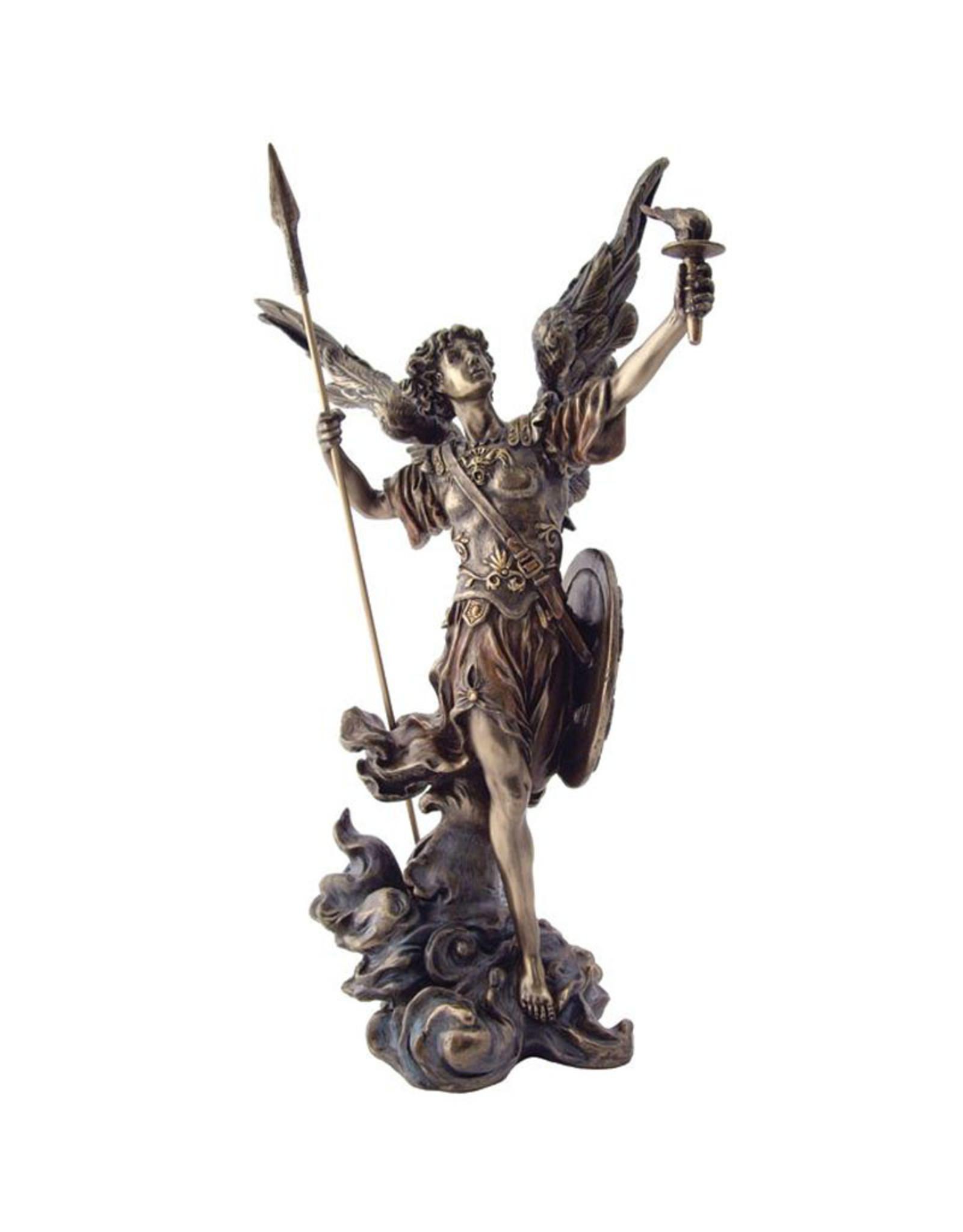 Wise Unicorn Archangel  Uriel - Mini