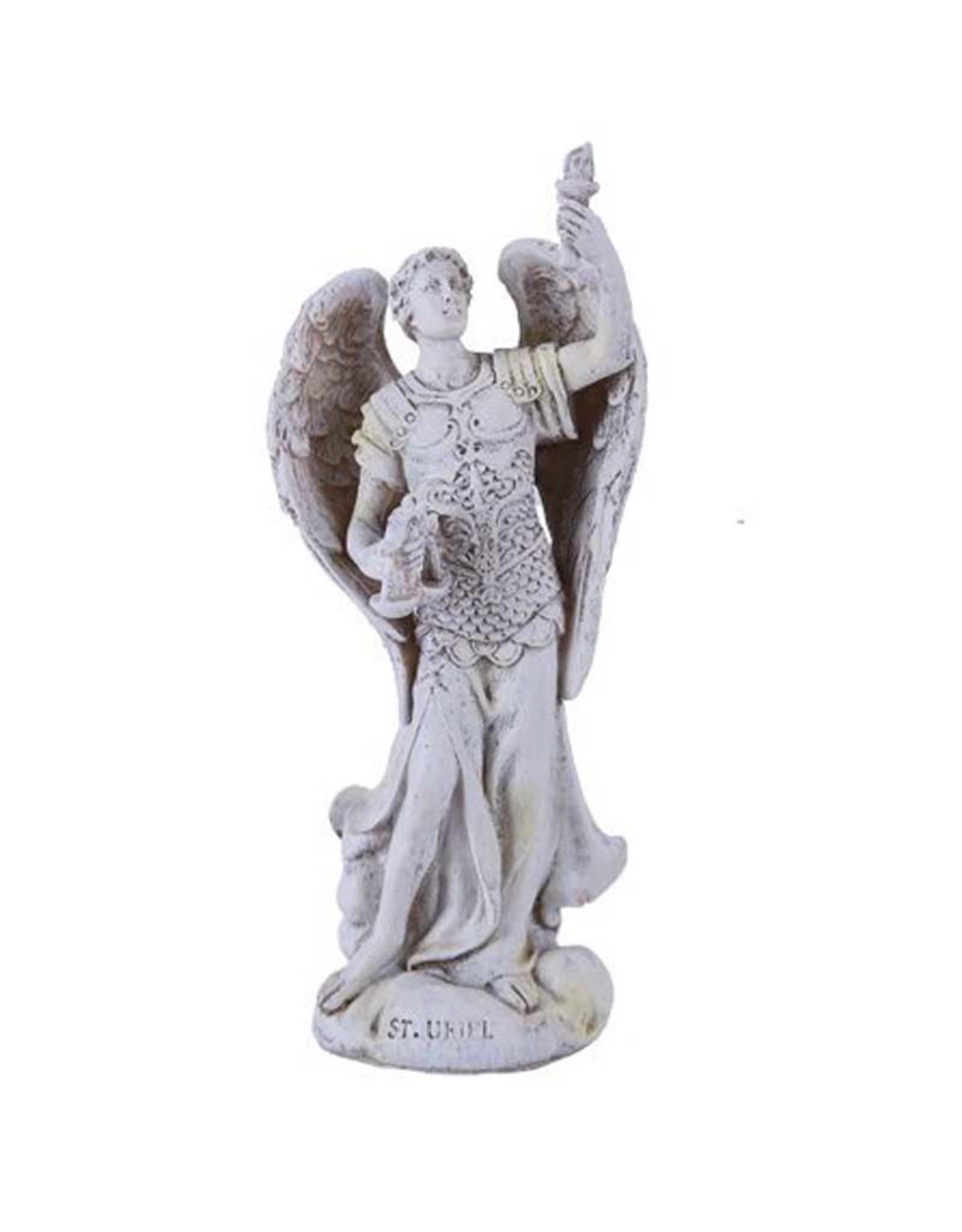 """Archangel Uriel 5"""" (offwhite)"""