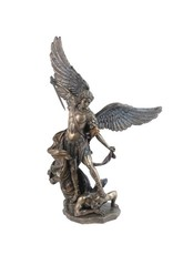 Archangel Michael Statue mini
