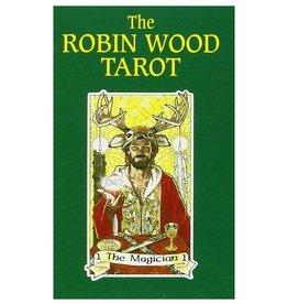 Robin Wood Robin Wood Tarot by Robin Wood