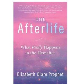 Elizabeth Clare Prophet Afterlife by Elizabeth Clare Prophet