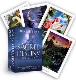 Denise Linn Sacred Destiny Oracle by Denise Linn
