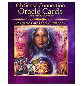 Anne-Marie McCormack 6th Sense Connection Oracle by Anne-Marie McCormack
