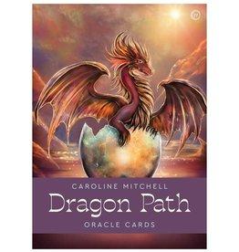 Caroline Mitchell Dragon Path Oracle by Caroline Mitchell