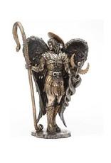 Pacific Trading Archangel St. Raphael Statue