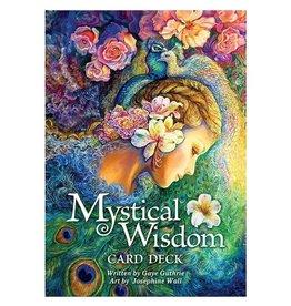 Gaye Guthrie Mystical Wisdom Oracle by Gaye Guthrie