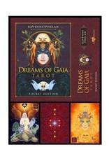 Ravynne Phelan Dreams of Gaia Tarot (Pocket Edition) by Ravynne Phelan