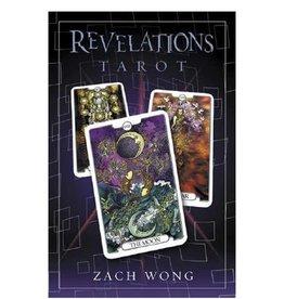 Zach Wong Revelations Tarot by Zach Wong