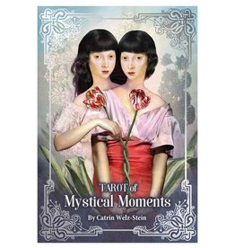 Tarot of Mystical Moments by Catrin Welz-Stein