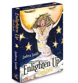 Andrea Smith Enlighten Up Oracle by Andrea Smith