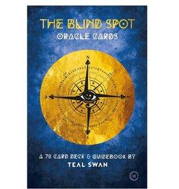 Teal Swan Blind Spot Oracle by Teal Swan