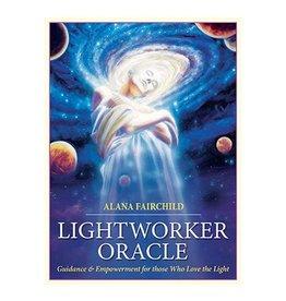 Alana Fairchild Lightworker Oracle by Alana Fairchild