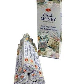 HEM Call Money HEM Incense Sticks