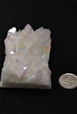Angel Aura Quartz Cluster $99